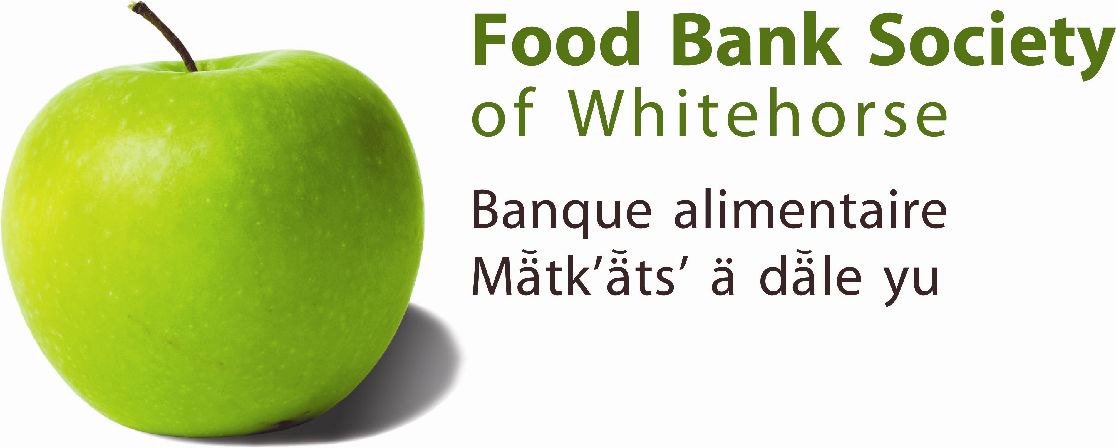 Whitehorse Food Bank